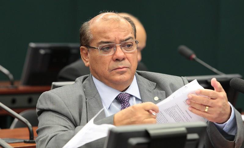 Deputado do Pará usou cotão da Câmara turbinar campanha de aliados, Nilson Pinto, deputado federal do PSDB do Pará