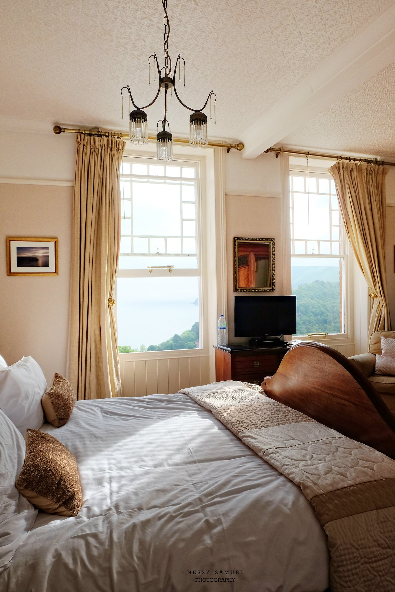 Highcliffe House B&B | Lynton | Exmoor - North Devon