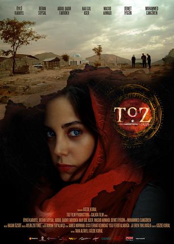 Toz (2017)