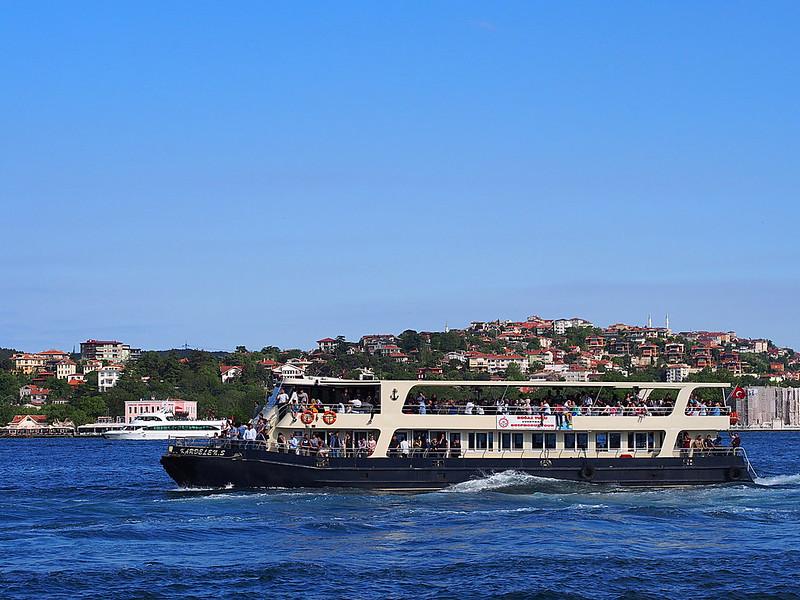 стамбул-132
