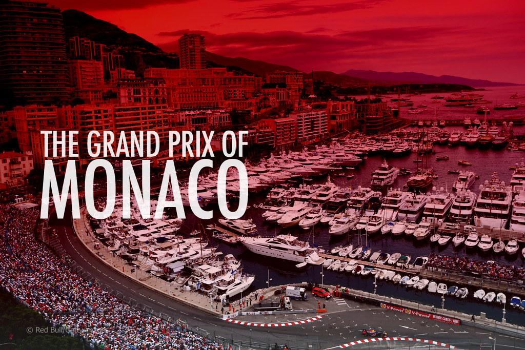 formula1 2017 monaco grand prix race all racing in the world. Black Bedroom Furniture Sets. Home Design Ideas
