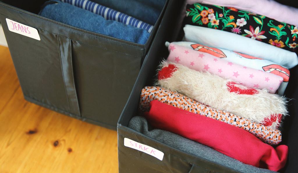 5 tipps f r den perfekten kleiderschrank. Black Bedroom Furniture Sets. Home Design Ideas