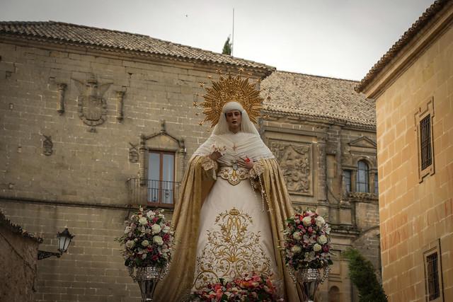 Rosario de la Aurora 2017