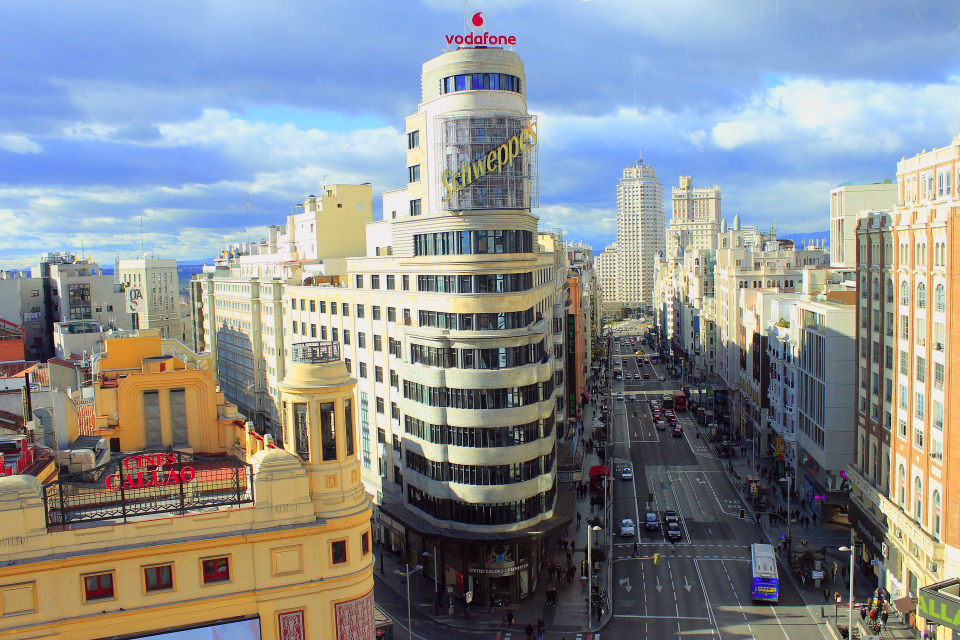 Qué hacer y ver en Madrid en un fin de semana madrid en un fin de semana - 34822841481 348ca9e400 o - Qué hacer y ver en Madrid en un fin de semana