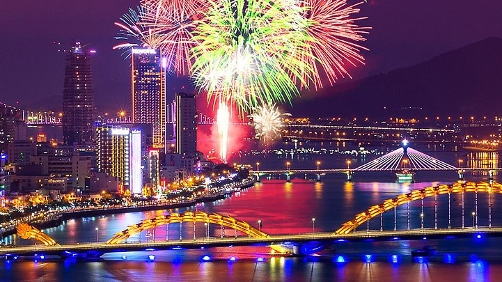 Da Nang International Firewords Festival