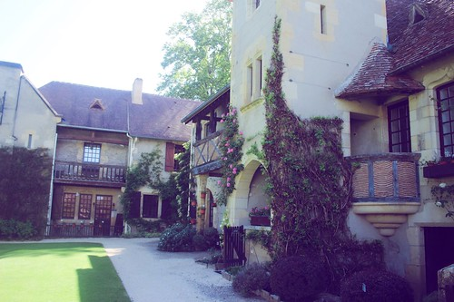 Jardin floral d'Apremont sur Allier (19)