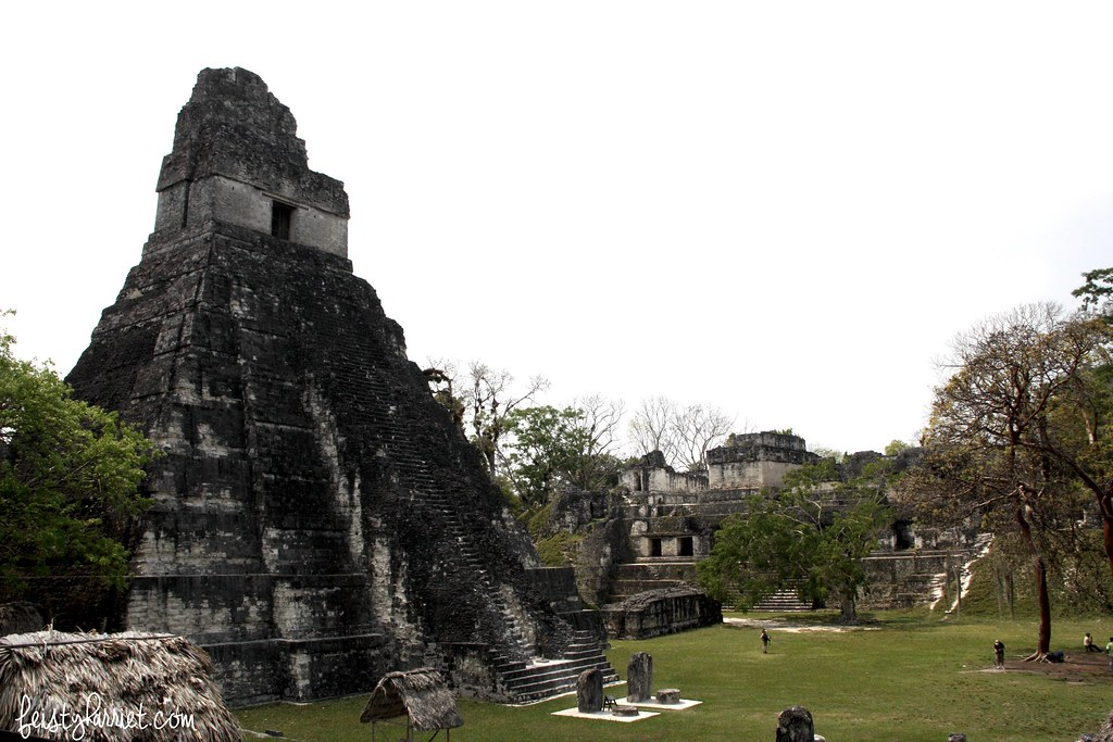 Tikal Guatemala_feistyharriet_April 2017 (10)