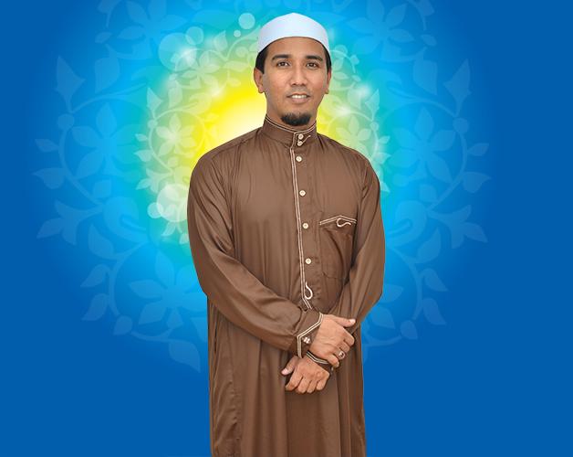 Ustaz Syed Mohd Nor Hisyam... hos program Sufi 2