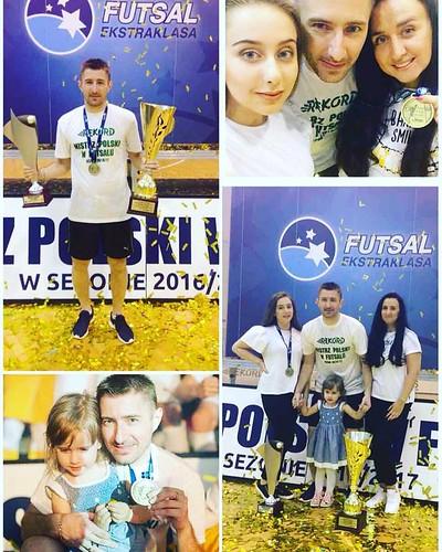 Бондар знову чемпіон Польщі