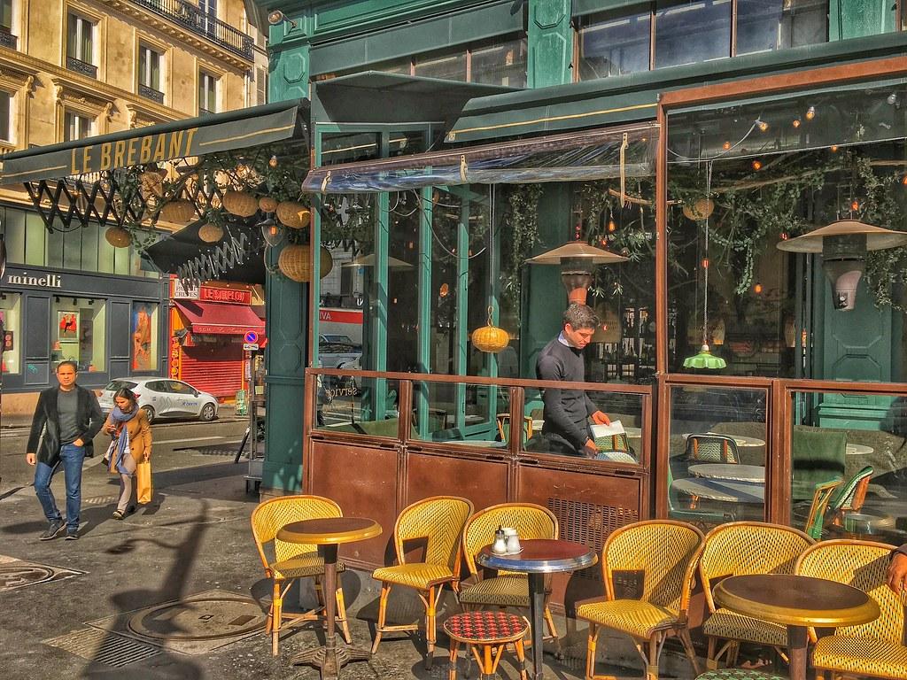 Paris Marriott Opera Ambabador Hotel Paris Francia