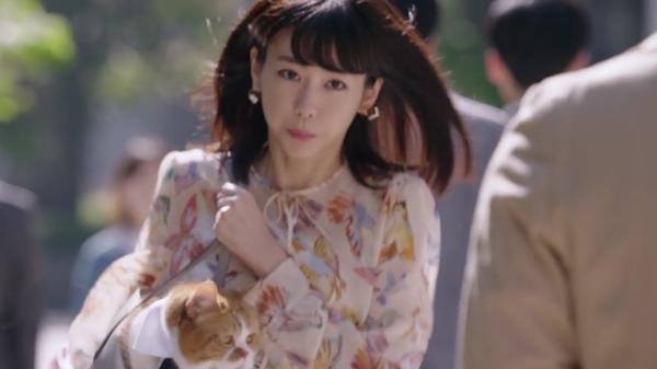 女優の桐谷美玲