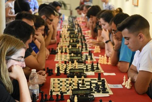 Torneo Internacional de Ajedrez Abierto Ciudad de Dos Hermanas