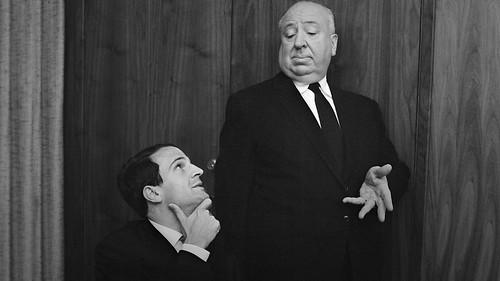 Hitchcock-Truffaut - screenshot 1