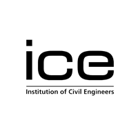 Institution of Civil Engineers (ICE) logo