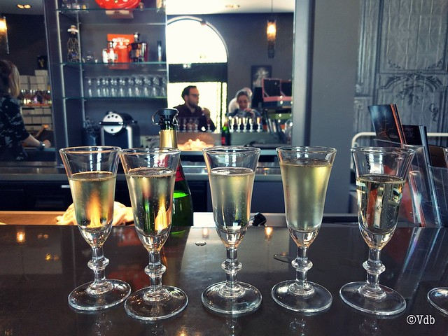 champagne, champagnestreek