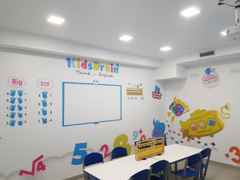 Kids Brain School Vitoria