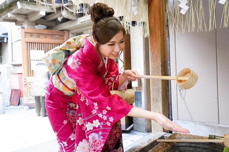 [日本] 京都錦天滿宮