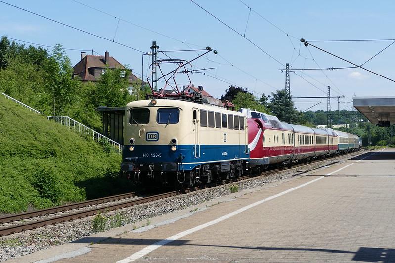 Koblenz Nach Stuttgart