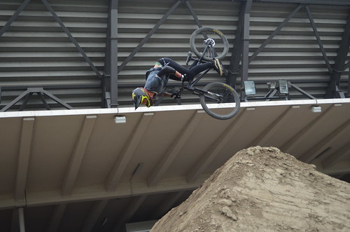 Ruhr Games: MTB Dirtjump