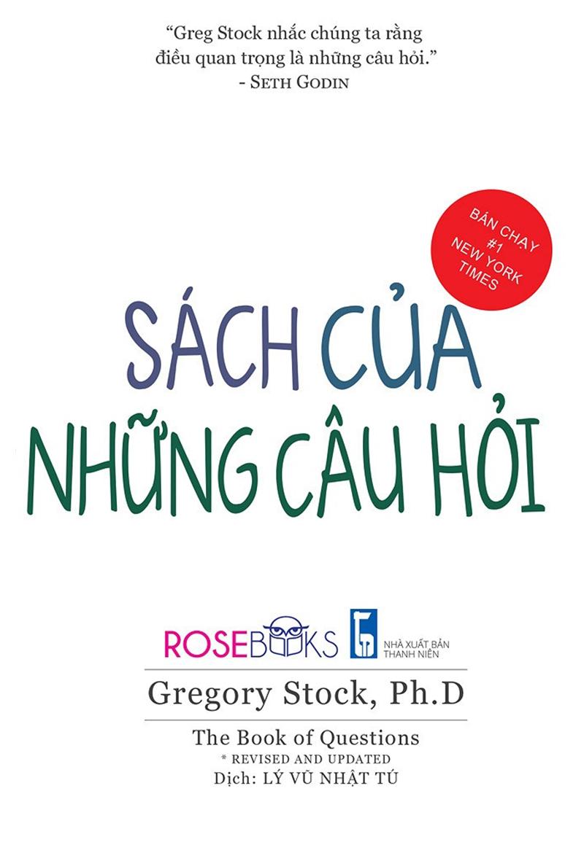 Sách của Những Câu Hỏi - Gregory Stock