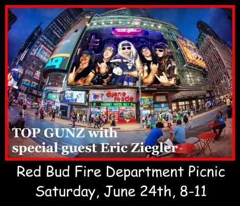 Top Gunz 6-24-17
