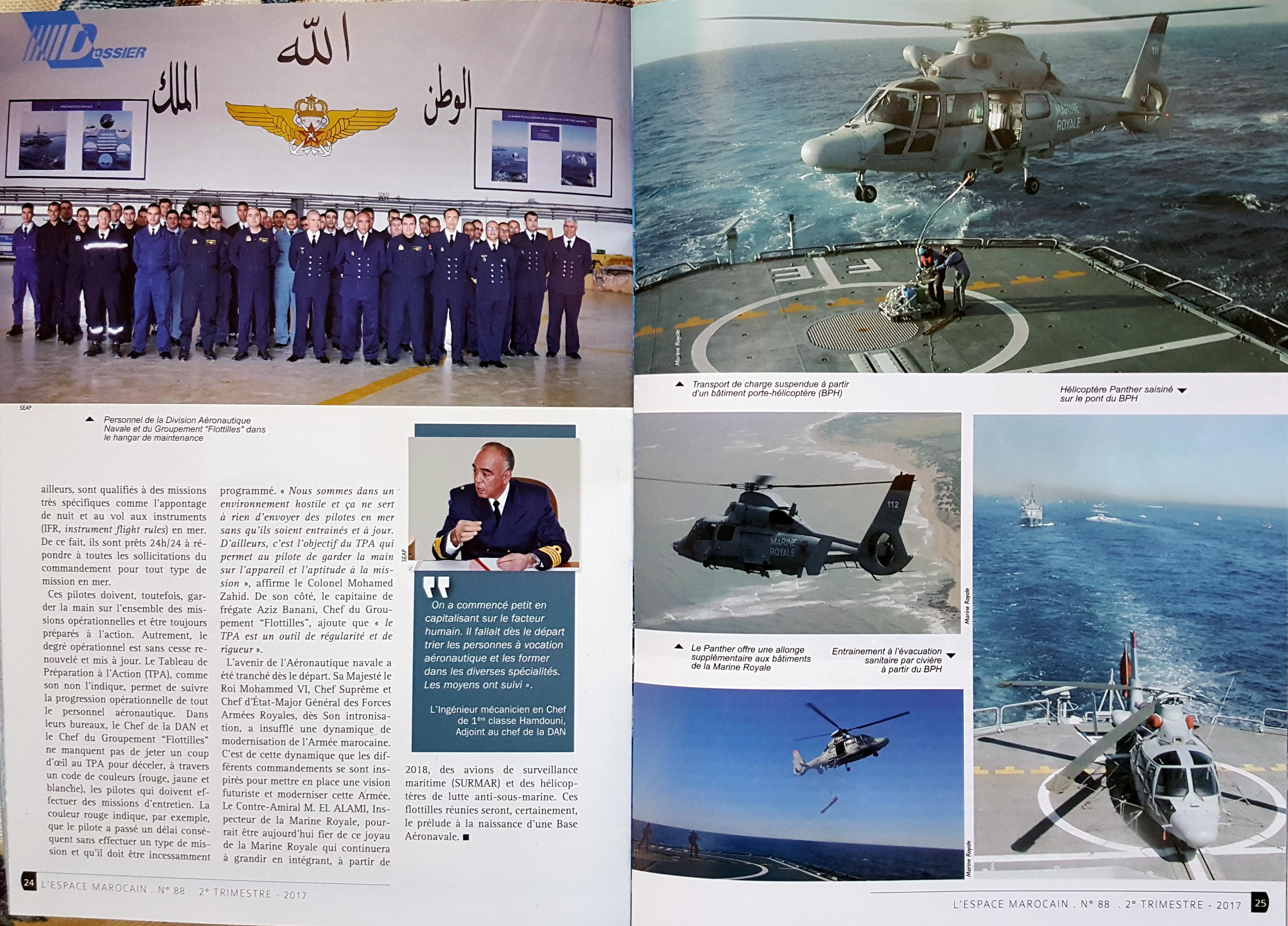 Le Groupement des Flotilles de l'Aéronautique Navale Marocaine - 11F et 21F - Page 6 35574195096_e0e32b94f0_o