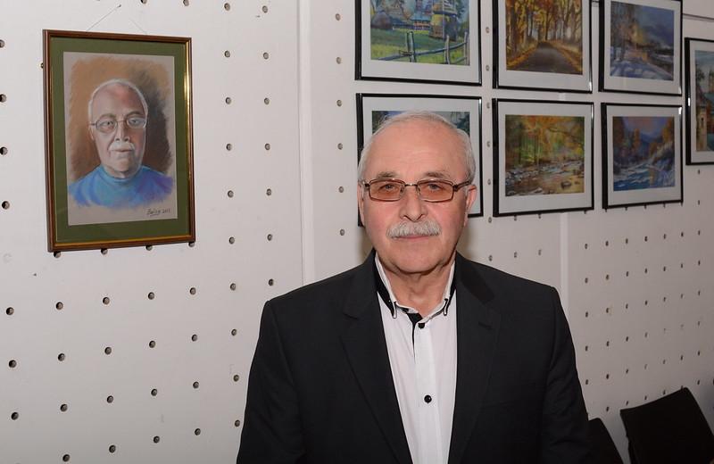 Újfalusi-Balogh kiállítás