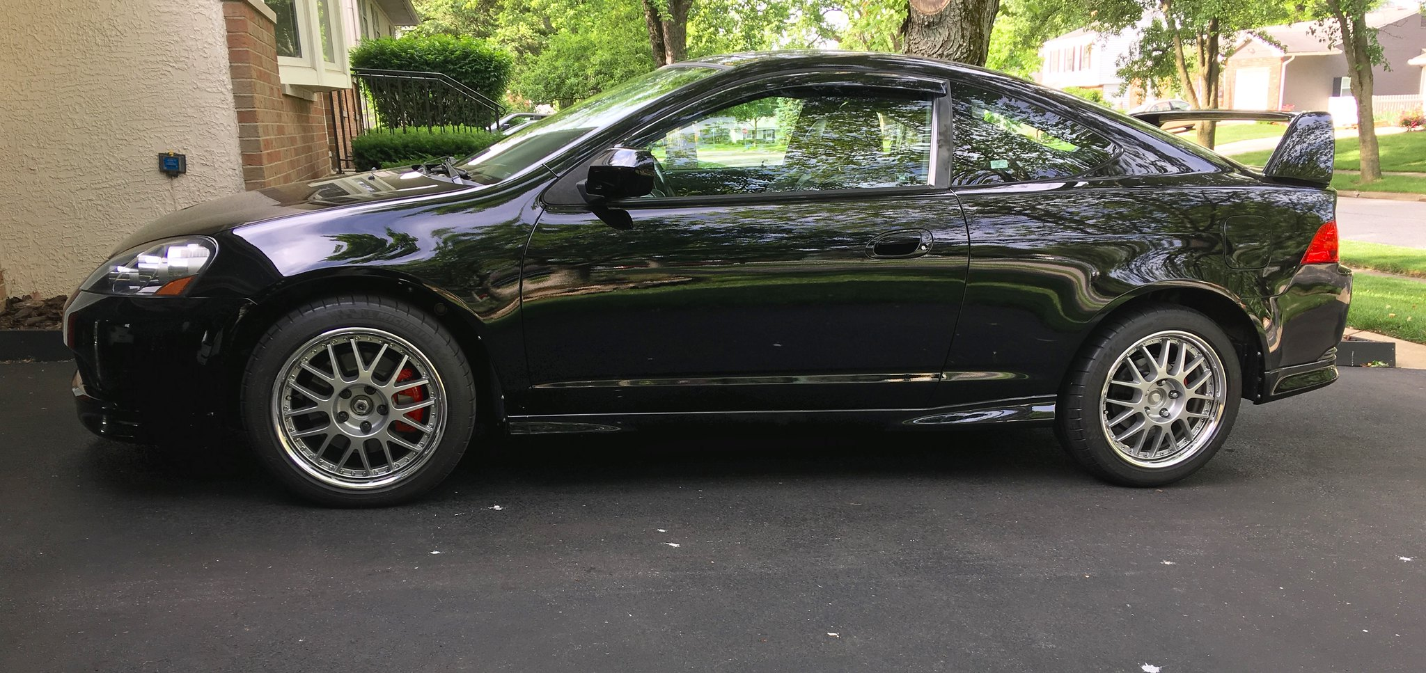 My 06 RSX S NHBP build and good bye Page 8 Club RSX Message Board