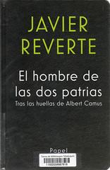 Javier Reverte, El hombre de las dos patrias