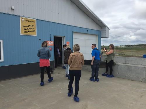 Taste Alberta Morinville Colony Tour