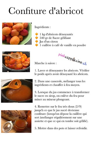 Confiture d'abricot | by pinkcappuccino