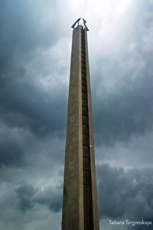 Памятник Паштровичам