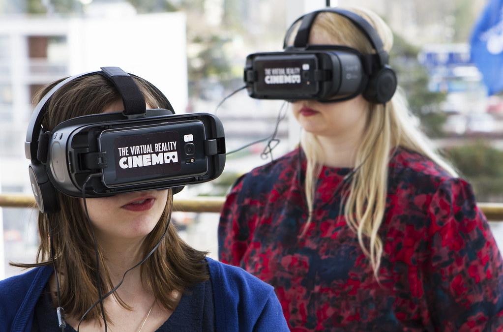 virtuaalilasit