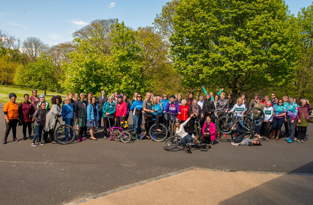 women-and-cycling-conference-bradford-lister-park