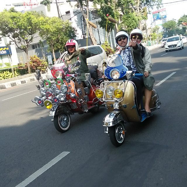 Surabaya mods squad          mana suaranya!!!!!!!😈😈🙌🙌 … | Flickr