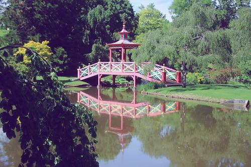 Jardin floral d'Apremont sur Allier (6)