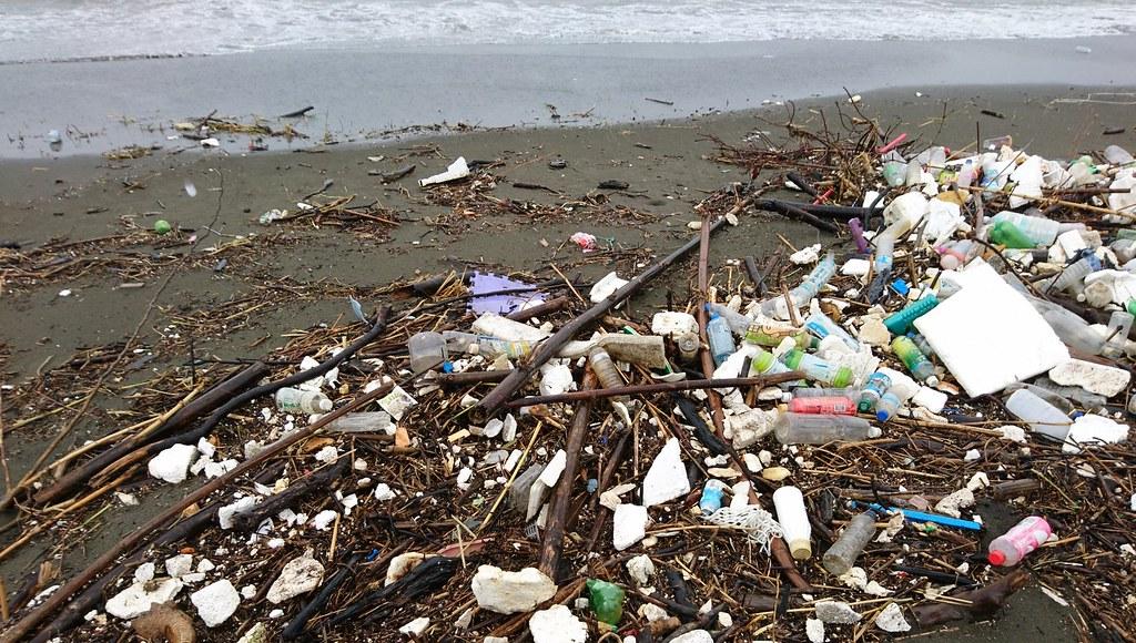 20170614 ocean cleanup 看淡水河