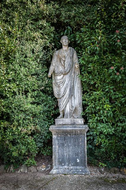 Giardino di Boboli, Palazzo Pitti, Florence