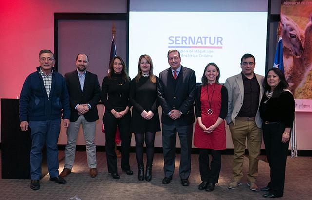 Evento Sernatur Magallanes