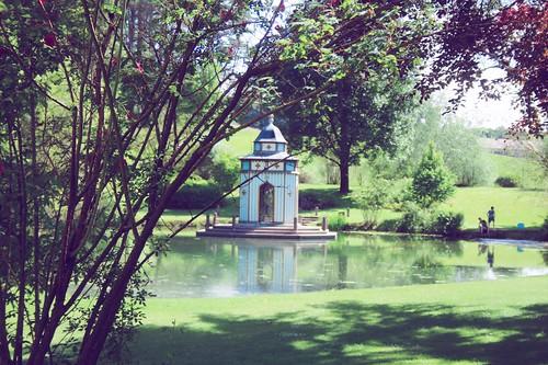 Jardin floral d'Apremont sur Allier (8)