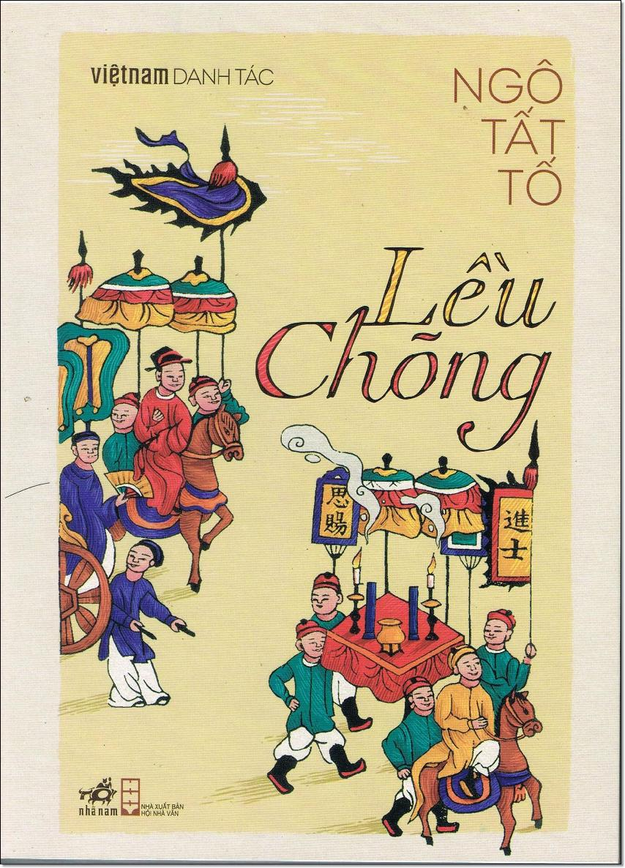 Lều Chõng - Ngô Tất Tố