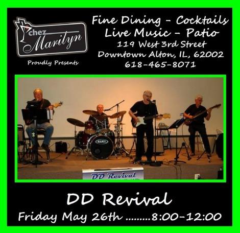 D D Revival 5-26-17
