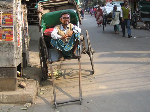 Suddhasatwa_Rickshaw-wala