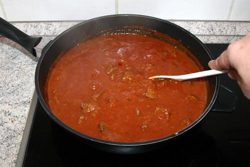 50 - Aufkochen lassen / Bring to a boil