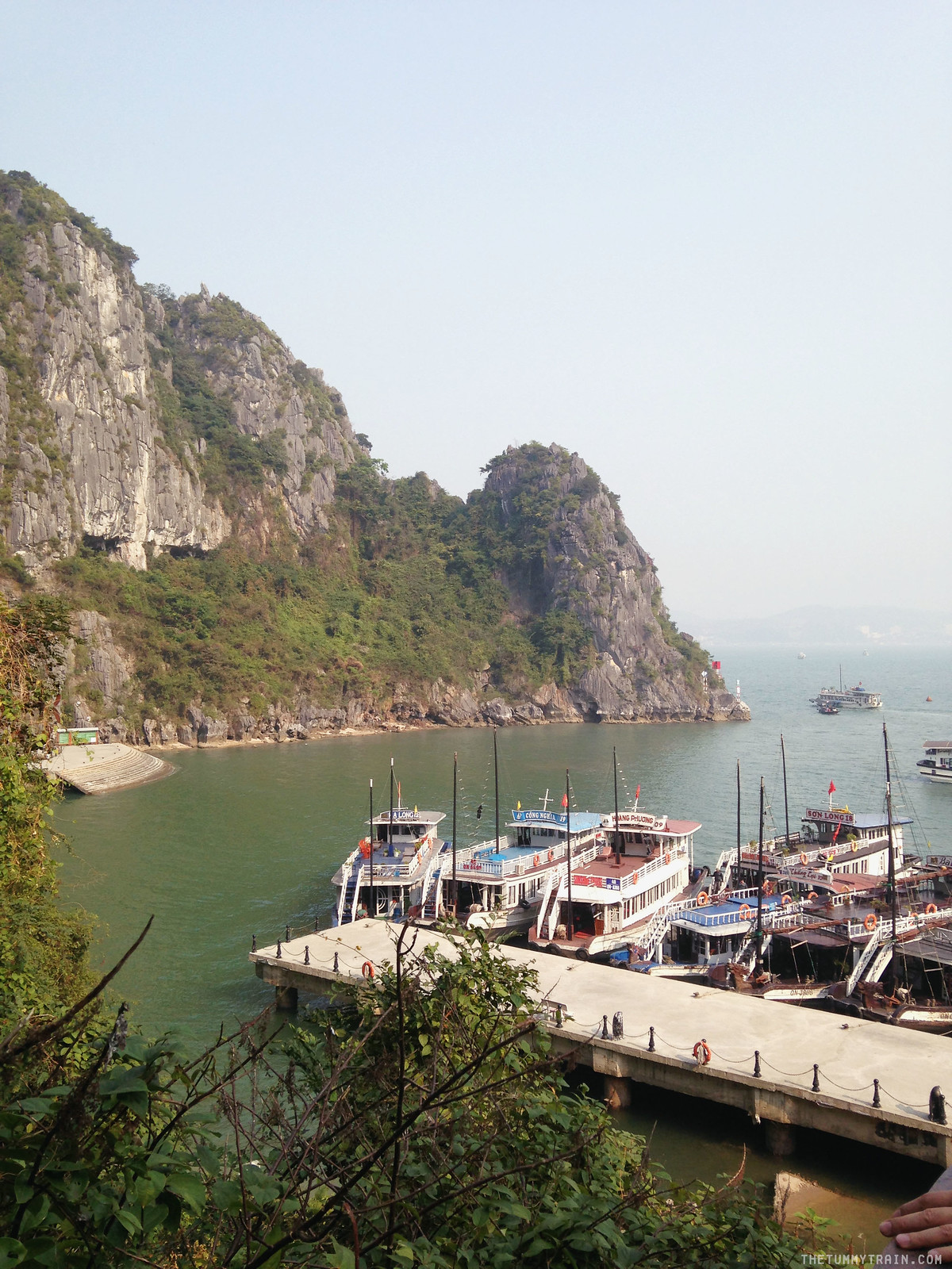 Hanoi Halong Bay