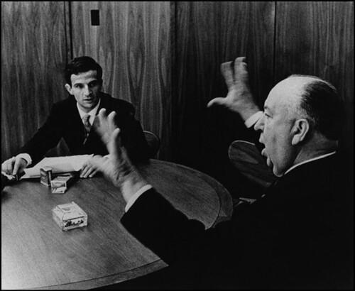 Hitchcock-Truffaut - screenshot 5