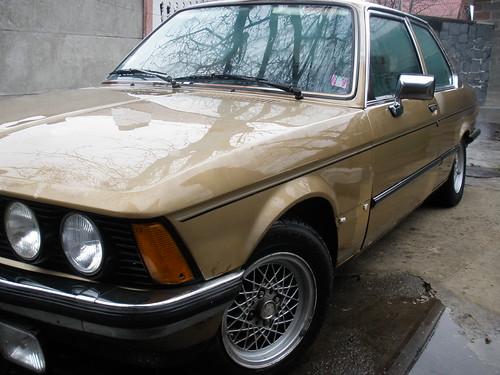 Schweiz Bmw 3206 E21 1979 винница Bimmer Club