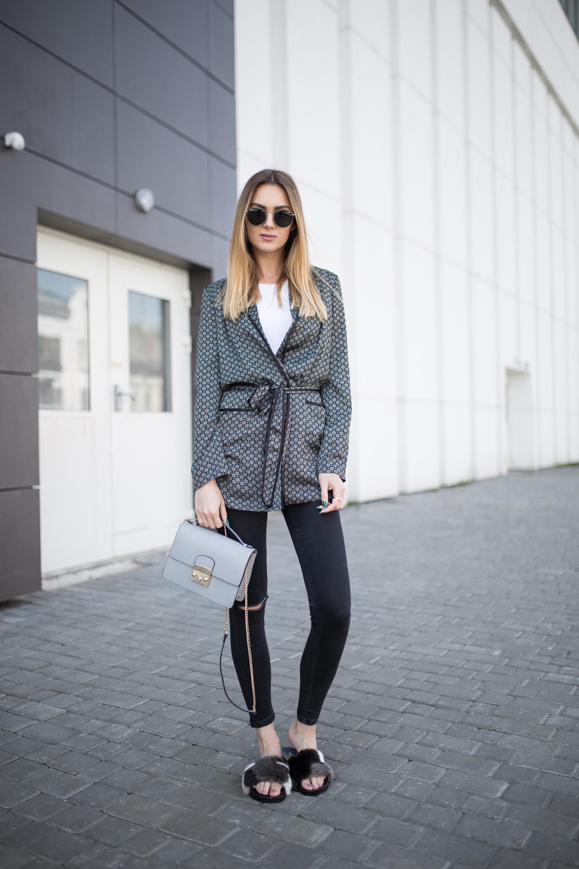pyjama-jacket-blazer-outfit