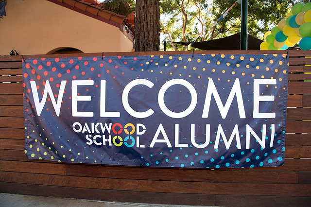 Oakwood Alumni Reunion, 2017