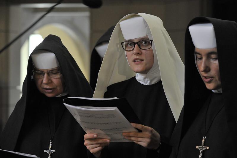 Ogólnopolskie obchody Roku św. Brata Alberta, sanktuarium św. Jana Pawła II w Krakowie, 10 VI 2017